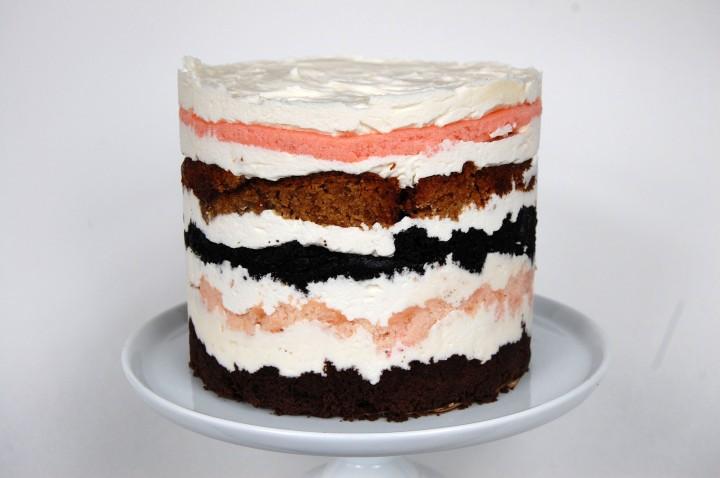 super smash cake