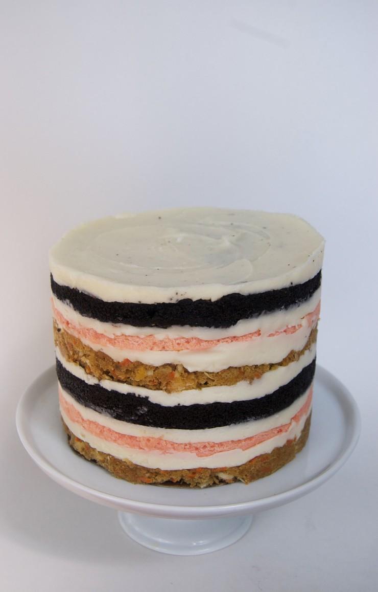 emptycake