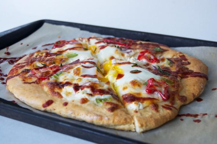 flatpizza