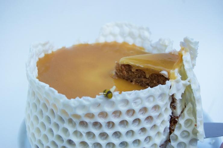 honeyslice